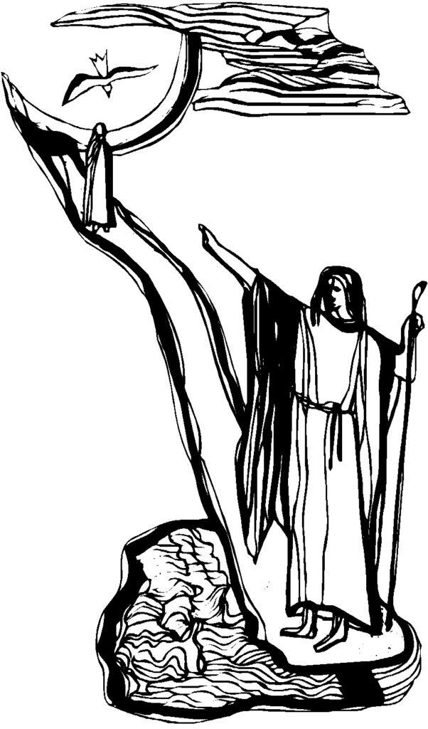 Oznanila 2. adventne nedelje