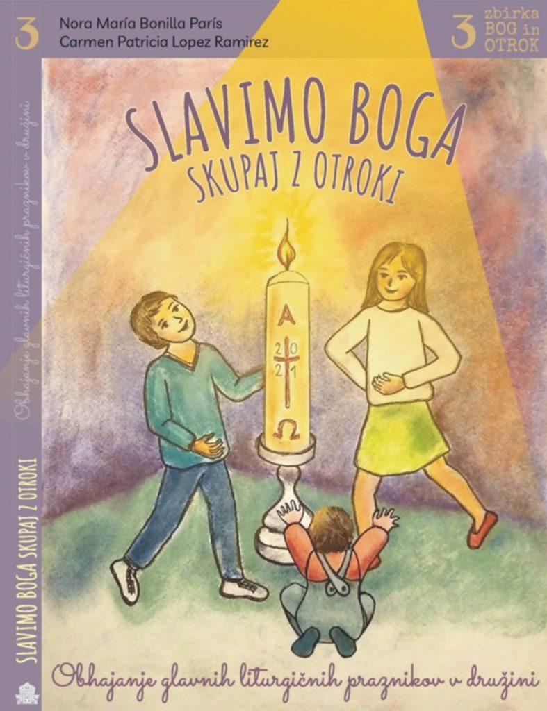 Knjižna zbirka Bog in otrok